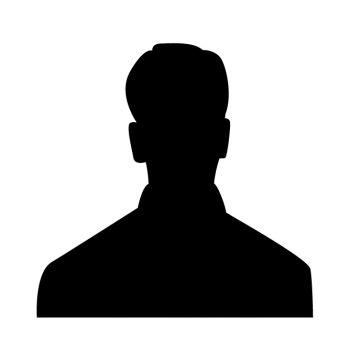 perfil hombre
